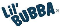 Lil Bubba aménagement extérieur Page d'accueil logo lil bubba